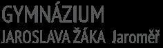 Gymnázium Jaroslava Žáka